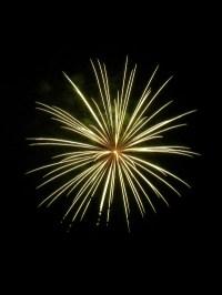 4th of july fireworks austin 2012