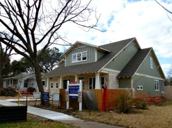 tips buying infill home austin