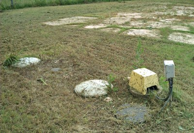 never had septic system before hire inspector