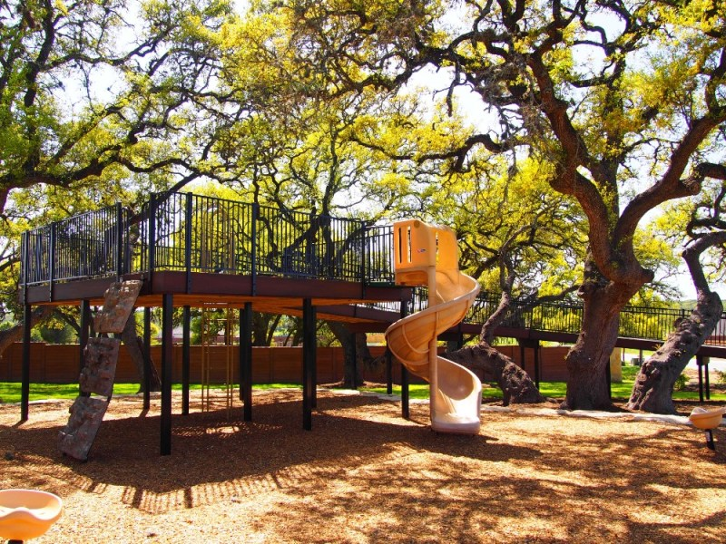 caliterra austin neighborhoods best community amenities