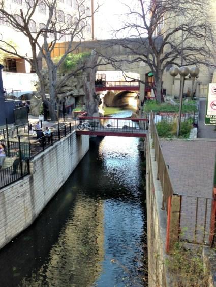 waller creek redevelopment plans