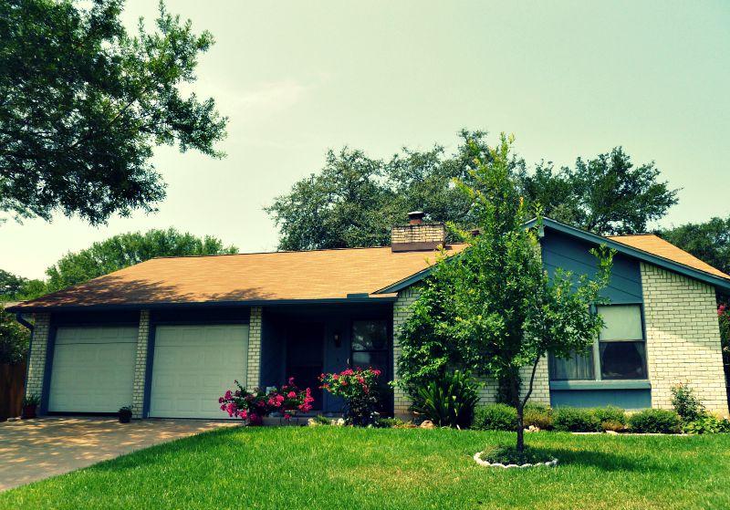 best Austin neighborhoods without HOAs mesa park