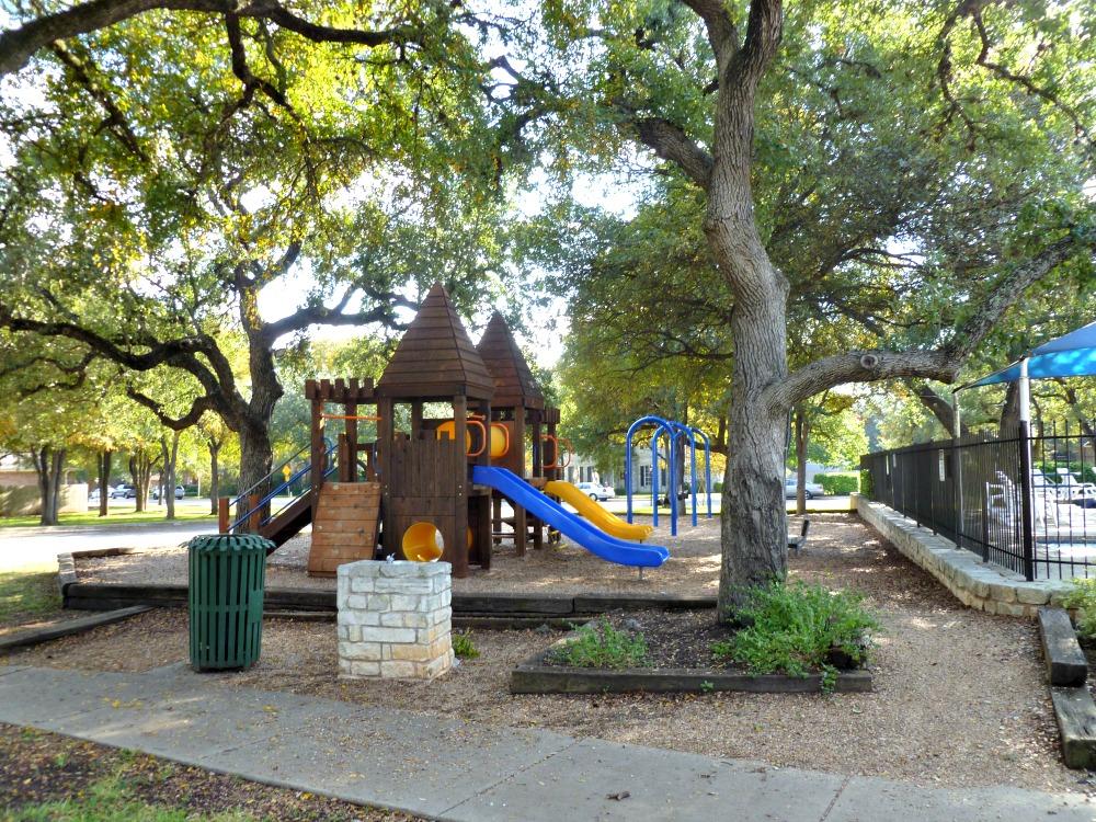 78749 neighborhoods oak park