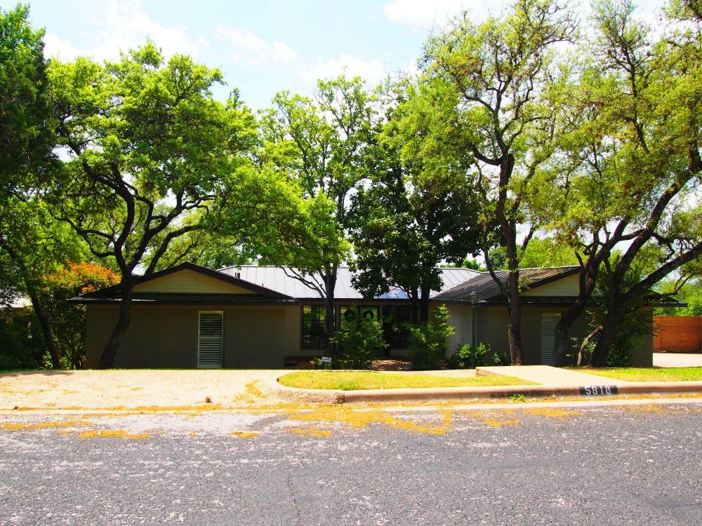 78731 neighborhoods mesa oaks