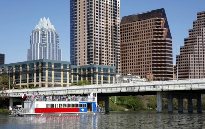 things to do on your first visit to austin capital city cruises