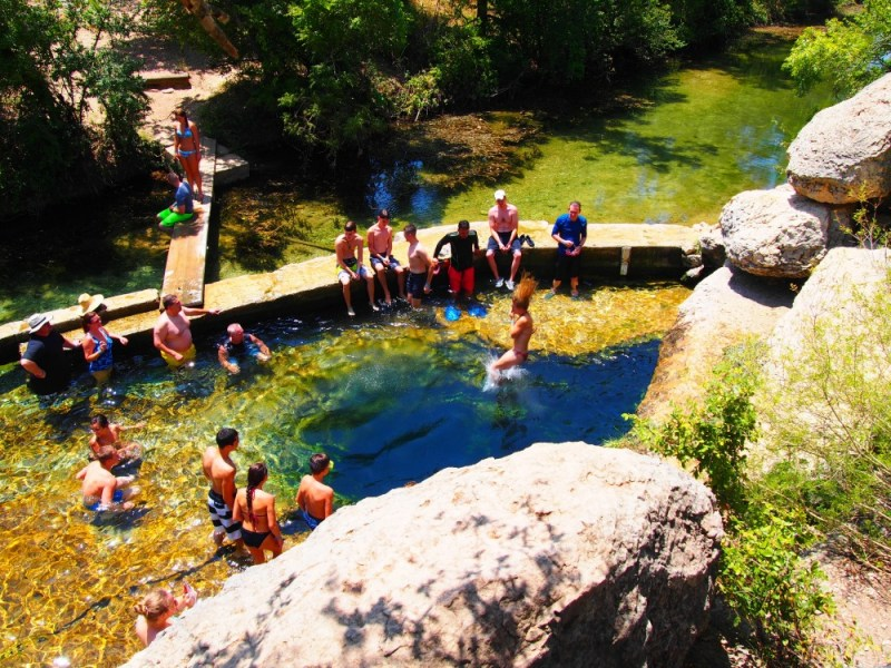 things to do on your first visit to austin jacobs well