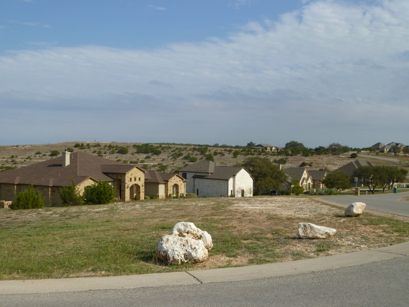 what do suburbs of austin look like driftwood