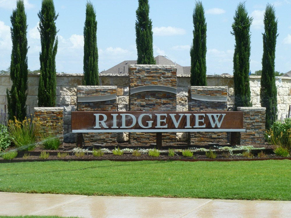southwest austin neighborhoods lowest property tax rate best schools ridgeview