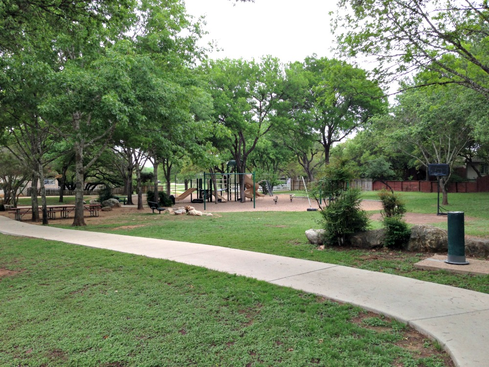 southwest austin neighborhoods lowest property tax rate best schools shady hollow