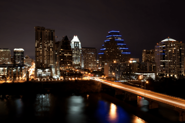 downtown austin condo guide