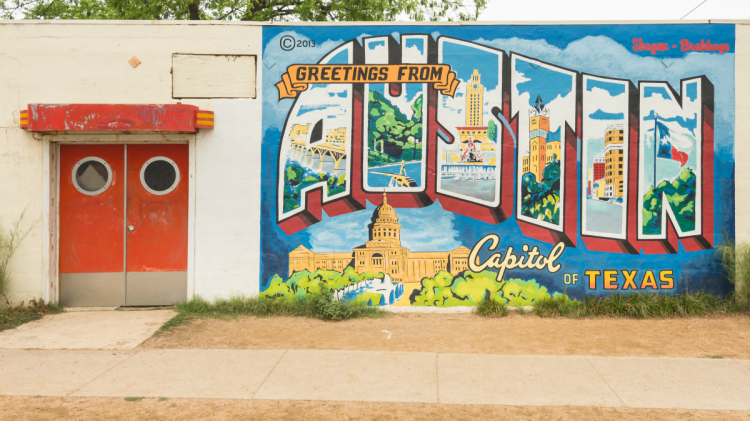 austin neighborhood guides