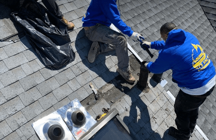 Golden Roofing NY