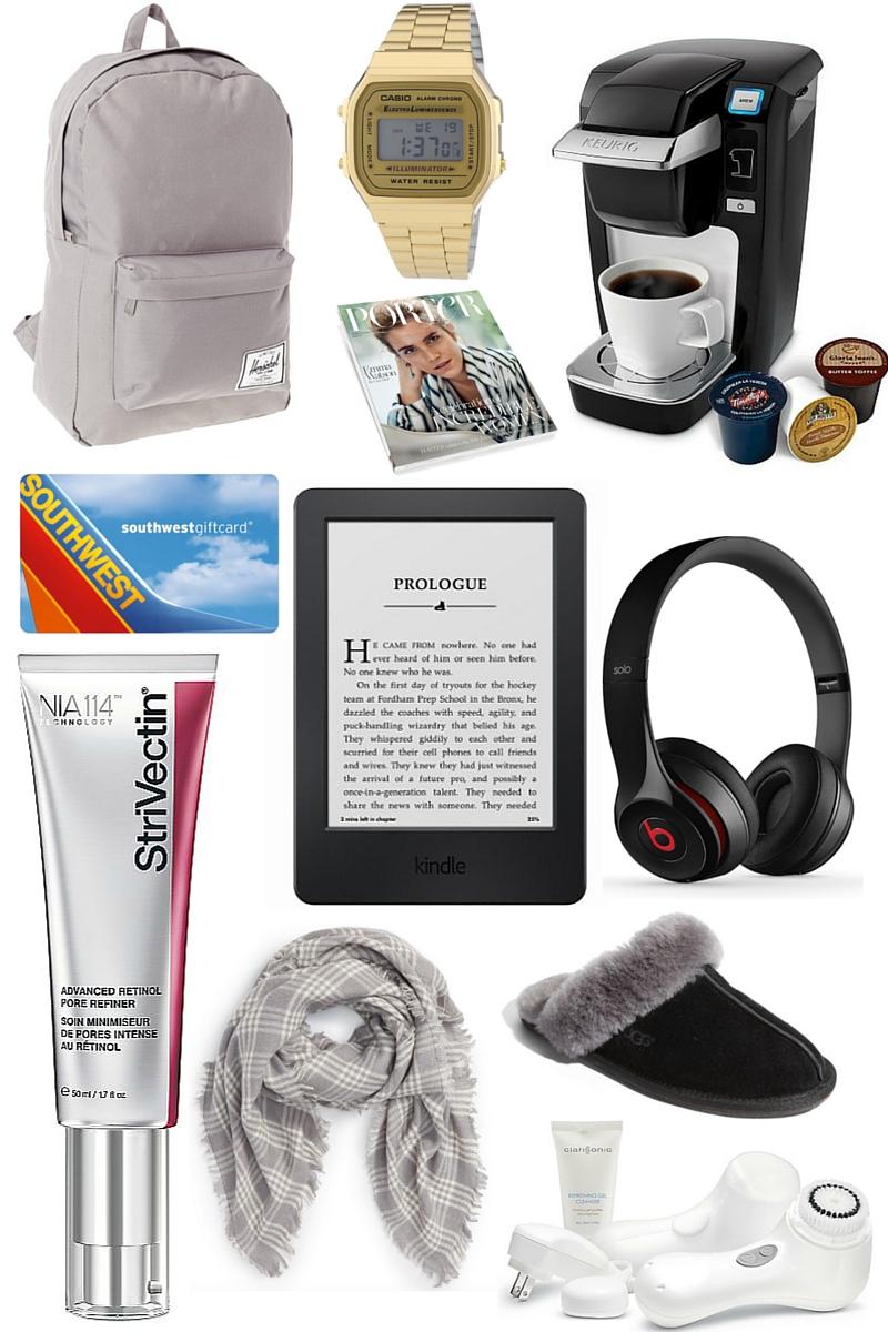 Last Minute Gift Ideas Under $100