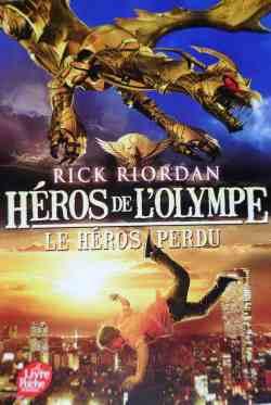 meilleur roman mythologie grecque