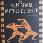beau livre enfant mythologie