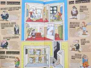 livre jeu enquête énigmes enfant 9 ans