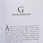mots venus du grec