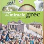 histoire de Grèce pour enfant