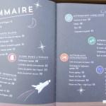 livre astronaute académie avis
