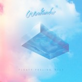 Weekender-Floaty-Feeling-Blue_Digital-cover-art