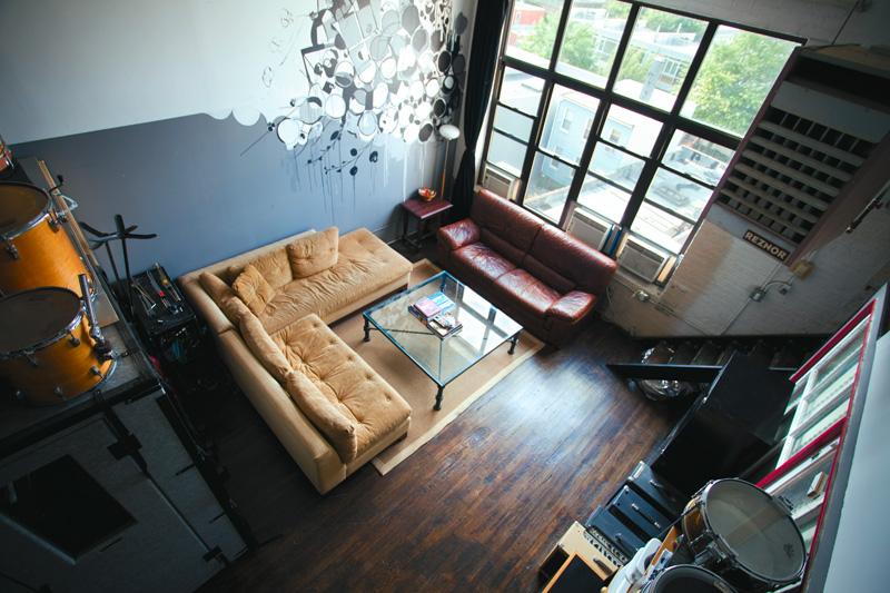 Gallery Studios In Bushwick