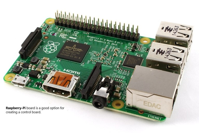 Raspberry-Pi a good option for drone control circuit
