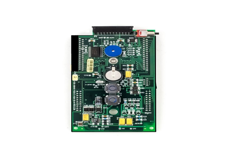 Microcontroller based board