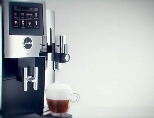 How does Smart Coffee Machine work?