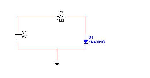 Pn Junction Diode Characteristics And Working Elex Focus