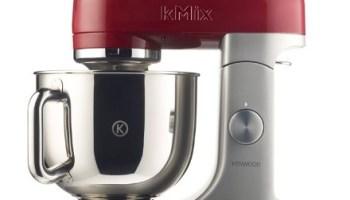 Kenwood kMix KMX51 - Batidora amasadora