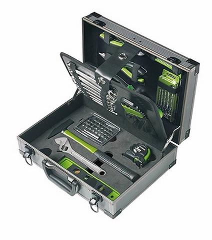 B.Tool TB63, un kit Básico con 63 herramientas que cuesta menos de 50 euros.