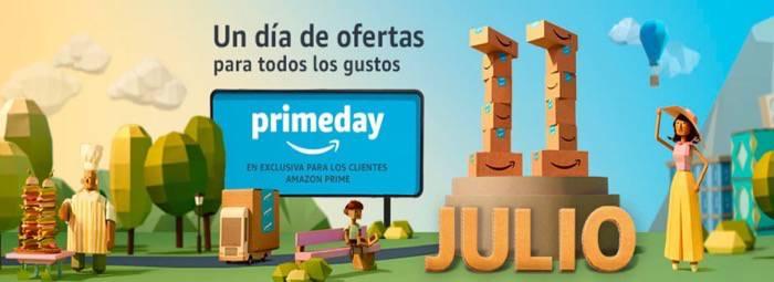¿En qué fecha celebra el Prime Day 2017 de Amazon España? ¿Encontraremos descuentos en hogar, cocina o electrodomésticos?