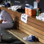 Los Dodgers y el fucú de octubre. Adiós Dave Roberts