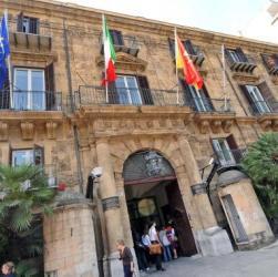 candidati presidente sicilia palazzo d'orleans