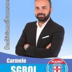 Carmelo Sgroi UDC Musumeci