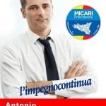 Antonio Leanza