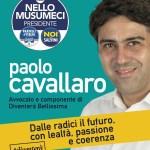 Paolo Cavallaro
