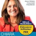 Chiara Sterrantino