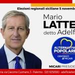 Mario Lattieri
