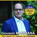 Giovanni Mammana