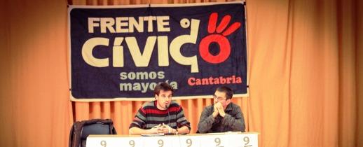 Foto: Frente Cívico