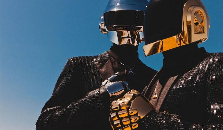 ¡Lamentable! Daft Punk anuncia su separación luego de 28 años de éxitos