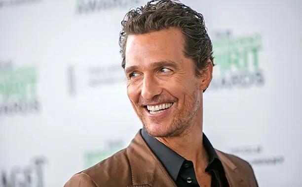 Matthew McConaughey confiesa que sufrió abusos desde los 18 años 🗣💔