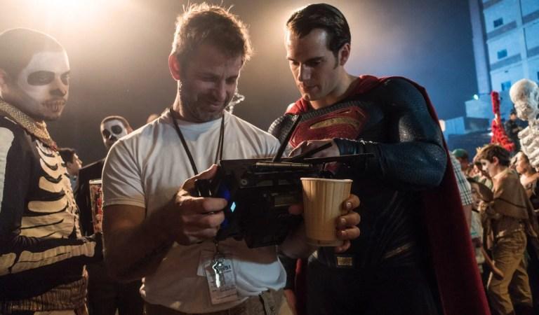Zack Snyder dice que un Superman negro es un «movimiento atrasado»