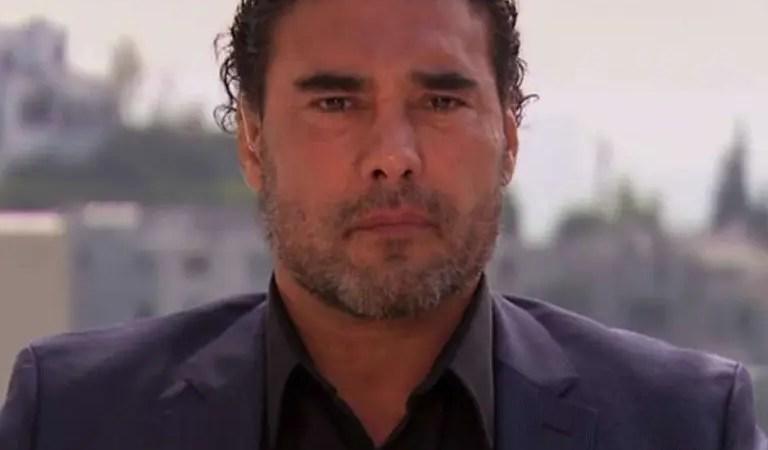 Eduardo Yáñez habló sobre su supuesto cáncer de riñón 🗣💊