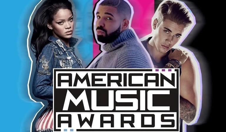 American Music Awards: Grandes favoritos y presentaciones en vivo ?