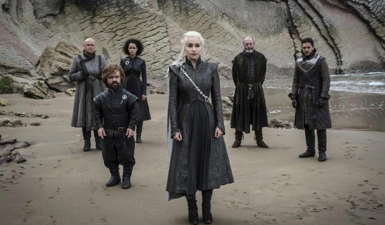 Los creadores Game of Thrones ya conocían el final de la serie desde la temporada 3