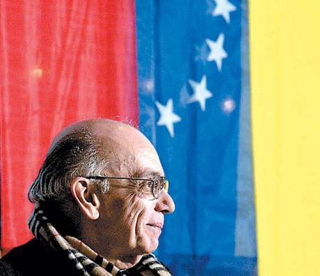 La Academia Latina de la Grabación rinde tributo al maestro José Antonio Abreu ??