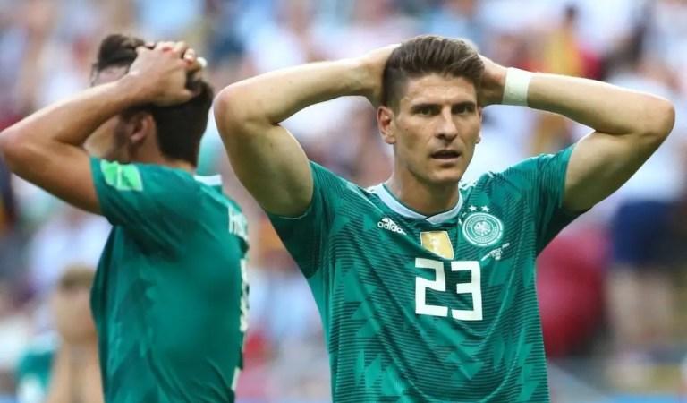 ¡Venganza! Este diario brasileño se burló de la eliminación de Alemania ?⚽