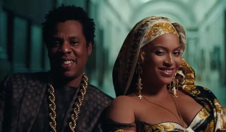 Beyoncé y Jay-Z compraron el automóvil más caro del mundo 🚗💰
